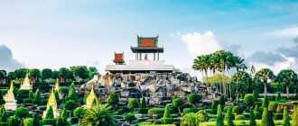 Ботанический сад – Сады и парки мира