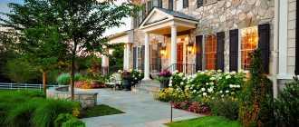 Идеальный сад: микроклиматы на вашем участке: рекомендации и фото